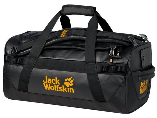 Jack Wolfskin Expedition Trunk 30 Duffelilaukku, black